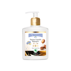 Sabonete Líquido Biológico Argan