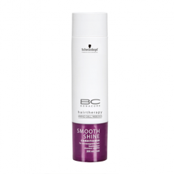 Condicionador BC Smooth Shine Schwarzkopf 200ML