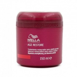 Mascara AGE RESTORE WELLA 150ML