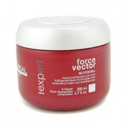 Mascara Force Vector L´oréal 200ML