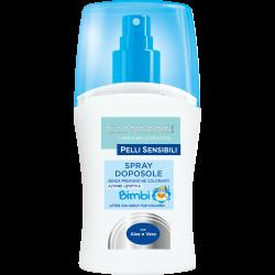 Spray Pós-Solar para Peles Sensíveis (150ml)