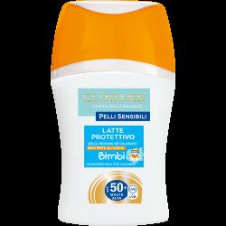 Leite Protetor SPF50+ - Peles Sensíveis (150ml)
