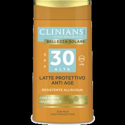 Leite Protetor SPF30 (200ml)