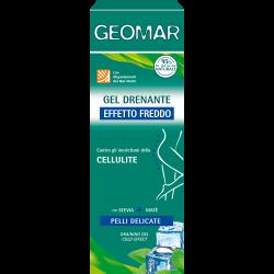 Gel Drenante, Efeito Frio (200ml)