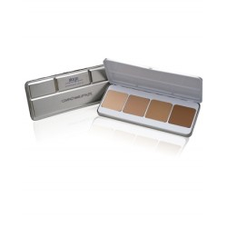 COMPACT MAKE-UP PALETTE