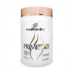 HAIR SHINE PRIME LISS MÁSCARA (1KG)