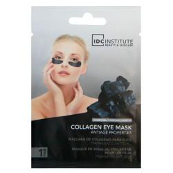 Máscara beleza de carvão