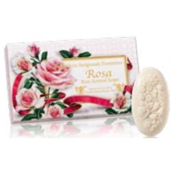 Conjunto 3 Sabonetes de Rosa