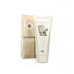 DIESEL FUEL FOR LIFE - BODY LOTION, 200mL