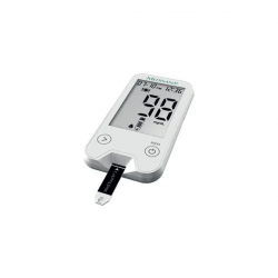 Monitor de glucose no sangue