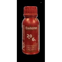Exitenn Oxidante Profissional 20vol 6% Emulsão