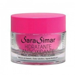 Hidratante Antioxidante