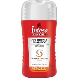 Shampoo/Gel de Banho Delicado
